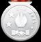 Silbermedaille im Ski Freestyle